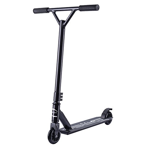Sanview Freestyle Pro Stunt Scooter with Durable Frame ...