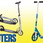 10 Best Kick Scooters 2016