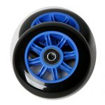 FREEDARE Scooter Wheels for Kick Scooter Replacement Wheels with …