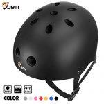 JBM Helmet for Multi-sports Bike Cycling, Skateboarding, Scooter,...