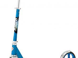 Razor A5 Lux Kick Scooter (Ffp), Blue